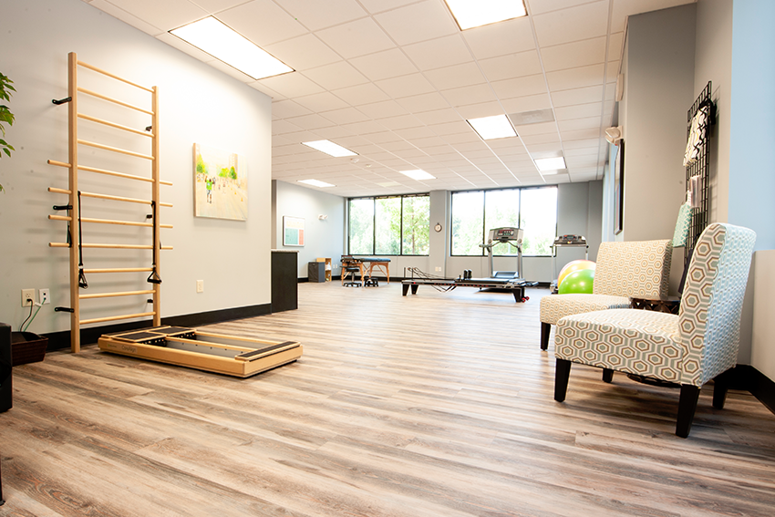 run raleigh physical therapy cary nc