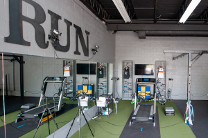 run Raleigh physical therapy run analysis